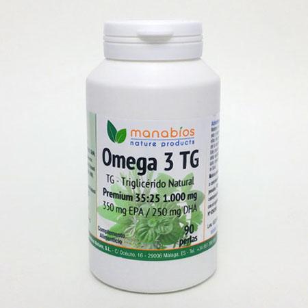 Omega 3 Premium