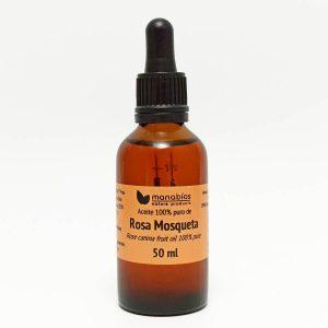 Aceite esencial de Rosa Mosqueta Manabios